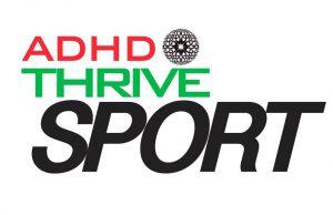 ADHD Thrive Sport LOGO 1