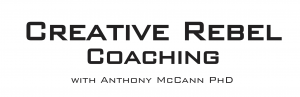 Creative Rebel Coaching LOGO 2